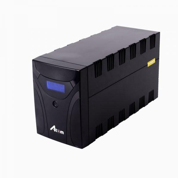 Atom LCD(VA/Watt)