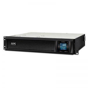 APC Smart-UPS C 1500VA 900Watt 2U