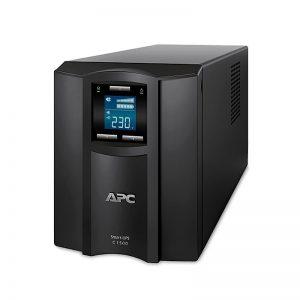 APC Smart-UPS C 1500VA /900Watt LCD 230V