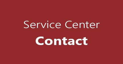 service center contact