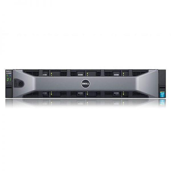 Dell Storage Center SCv2020