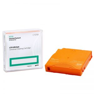 HPE-LTO-Tape-cleaning