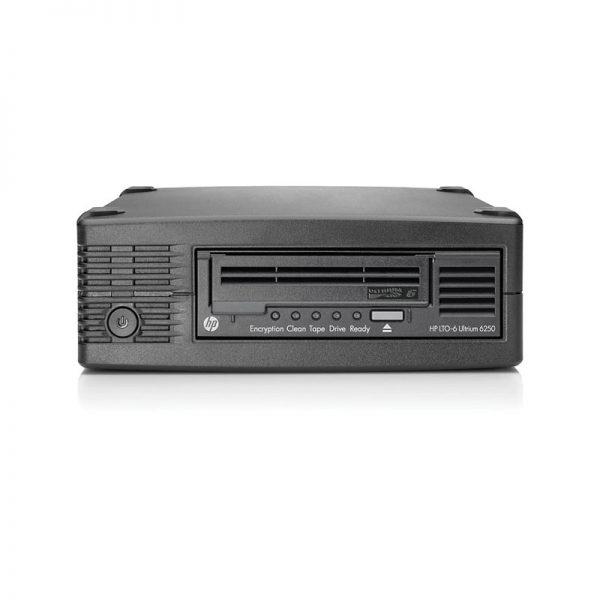 HPE-LTO6-External-Tape-Drive