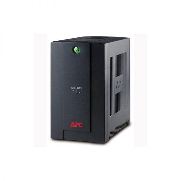 APC Back-UPS 390W/700VA