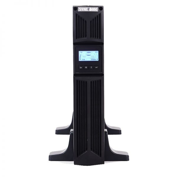 SyndomeHE RTK(Rack)KVA/WattBattVAh*WinPower