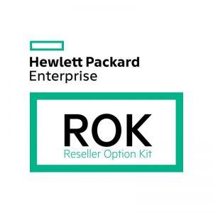 hpe rok logo