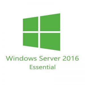Server  essential