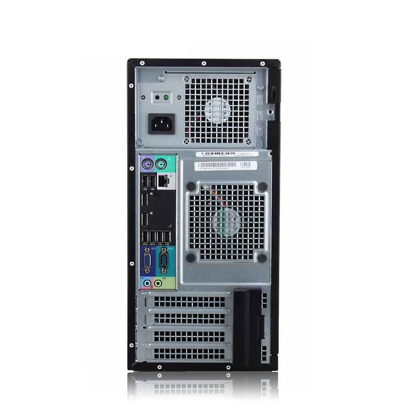 Dell PowerEdge T30 E3-1225 v5 4GB 1TB