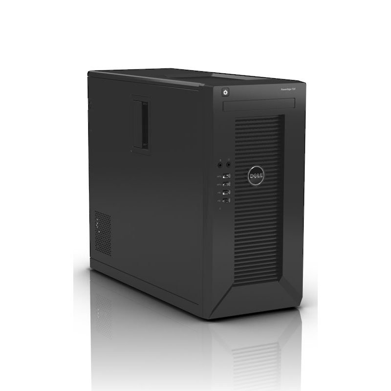 Dell PowerEdge T30 E3-1225 v5 4GB 1TB