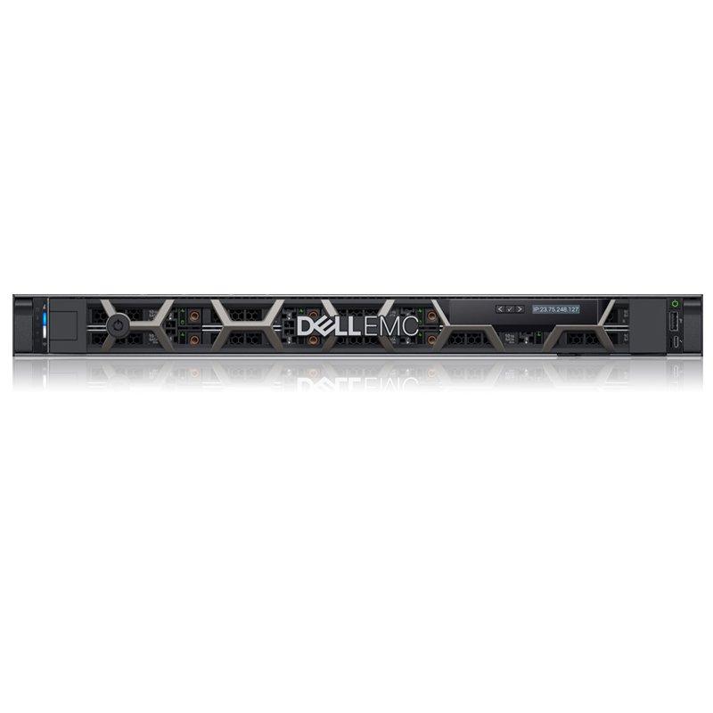 Dell EMC PowerEdge R640 ตัวแทนจำหน่าย Dell EMC PowerEdge R640 ถูก