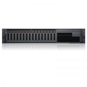 Dell EMC R740