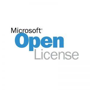 Excel SNGL LicSAPk OLP NL