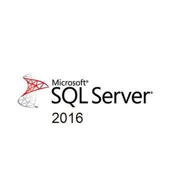 7NQ-00806 Microsoft SQL Server Core 2016 SNGL OLP 2Lic NL CoreLic Qlfd