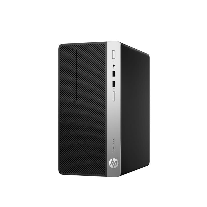 HP ProDesk 400 G5 MT/i3-8100 4GB 1TB/SD/DVDWR DOS 3Y