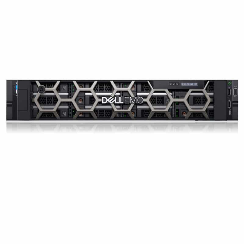 Dell EMC PowerEdge R540 Silver 4110 16GB 2x1 2TB RPS