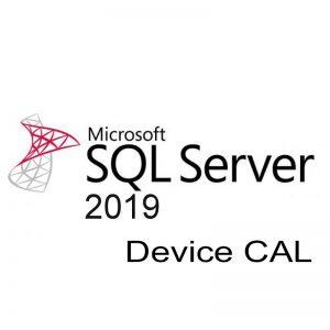 SQL-Server-2019-Device-CAL
