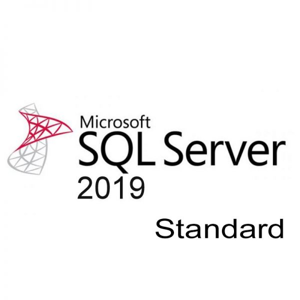 SQL-Server-2019-Standard