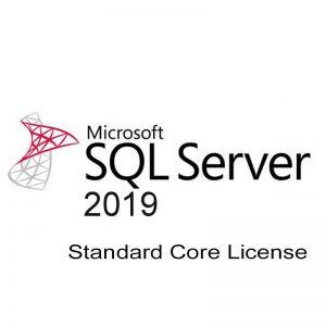 SQL-Server-2019-Standard-Core-License