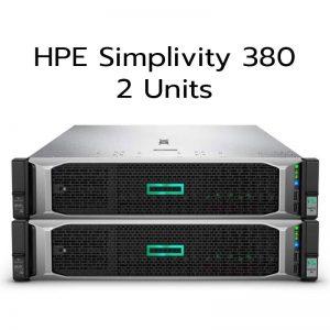 HPE-Simplivity-380-Gen10