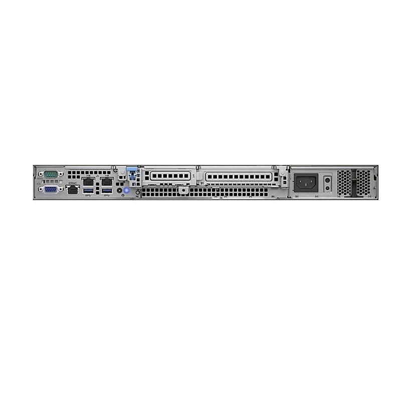 Dell EMC PowerEdge R230 E3-1220 v6 8GB 2x1TB