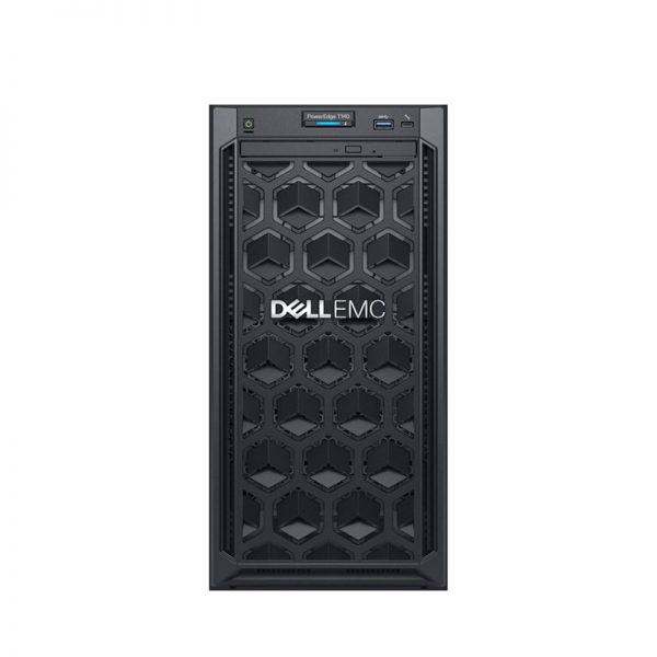 Dell EMC T140 Front