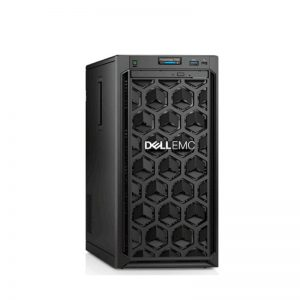 Dell T140 Front