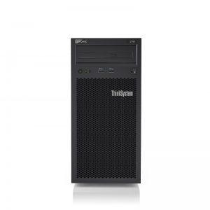 Lenovo-ThinkServer-ST50-Front