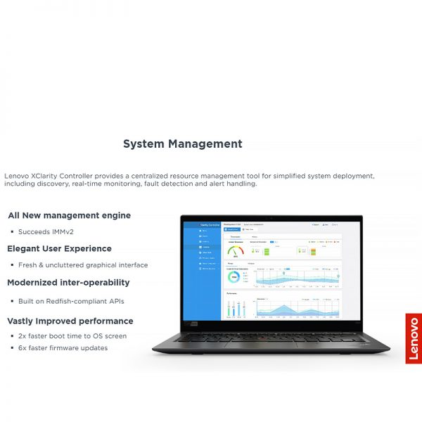 Lenovo-ThinkSystem-ST250-Management