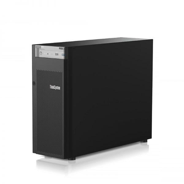 Lenovo-ThinkSystem-ST250-Front