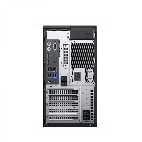 Dell-EMC-PowerEdge-T40-Back