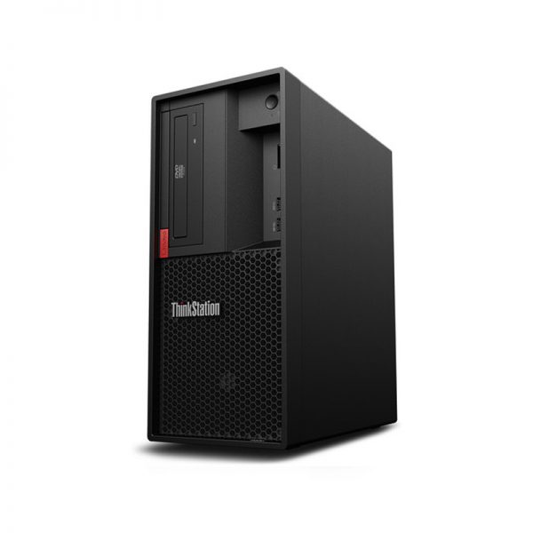Lenono-ThinkStation-P330-TW-Front-Left