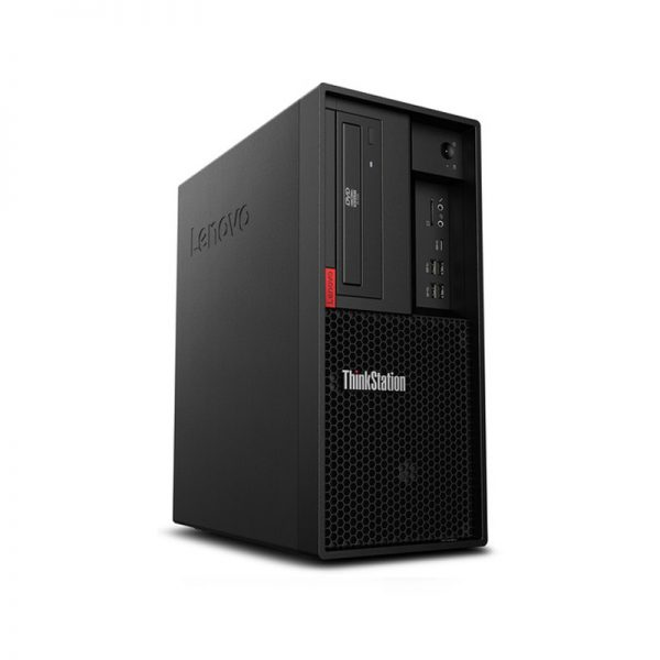 Lenono-ThinkStation-P330-TW-Front-Right