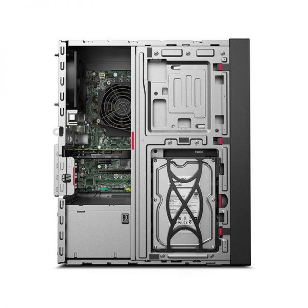 Lenono-ThinkStation-P330-TW-Inside