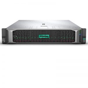 HPE-Proliant-DL385-Gen10-Front