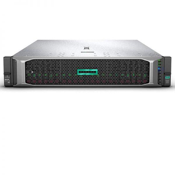 HPE-Proliant-DL385-Gen10-Front
