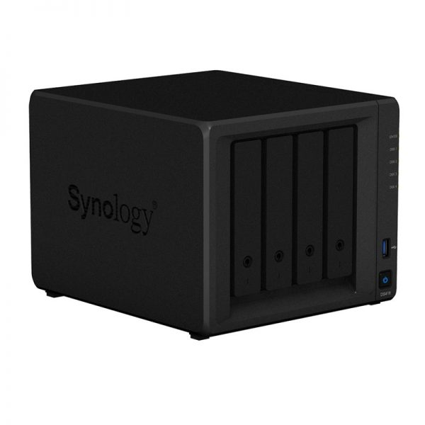 Synology-DS418-FL