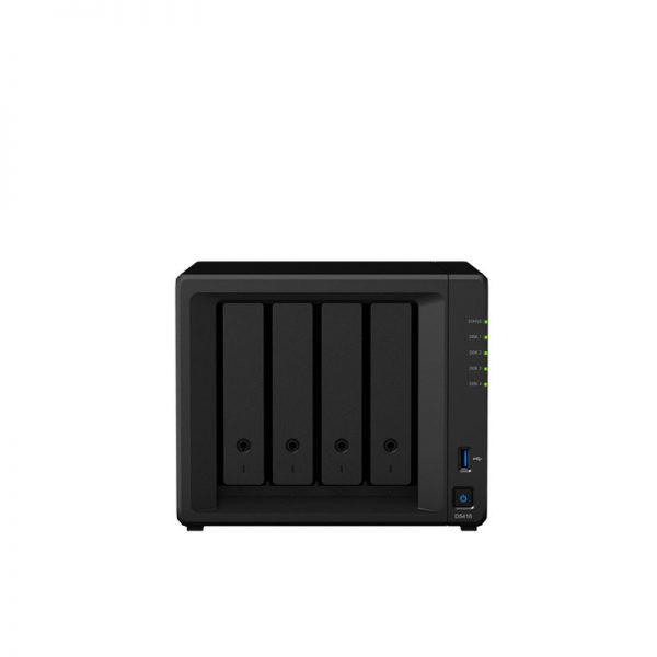 Synology-DS418-Front