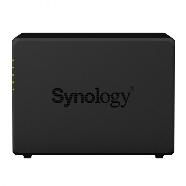 Synology-DS918Plus-Right