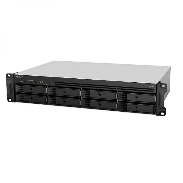 ynology-RS1219+-Front-1
