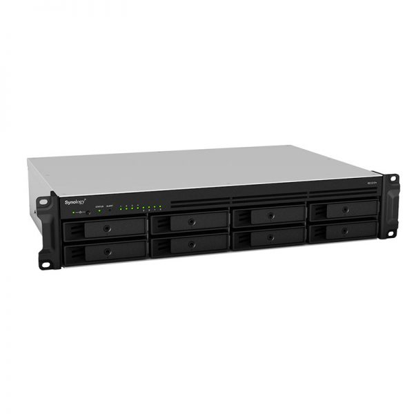 Synology-RS1219+-Front-2