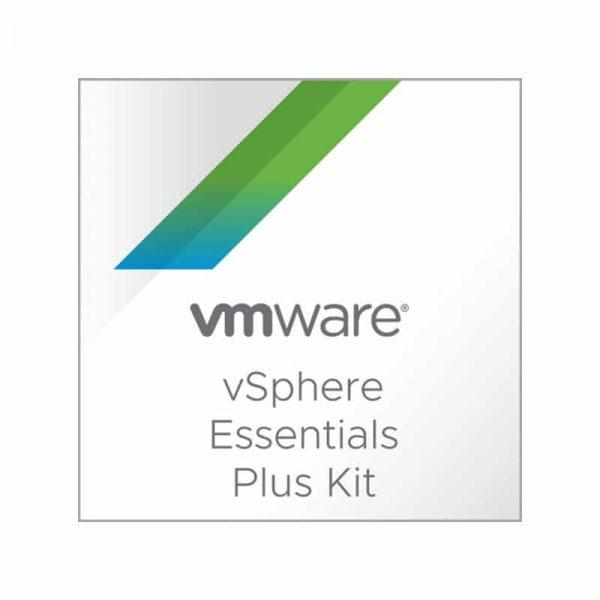 VMware-vSphere-Essentials-Plus-Kit