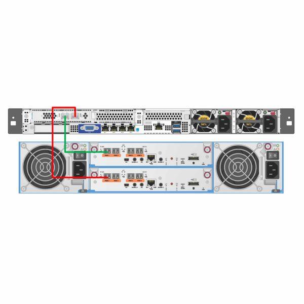 HPE-DL325-Gen10-MSA2050-Bundle-Rear