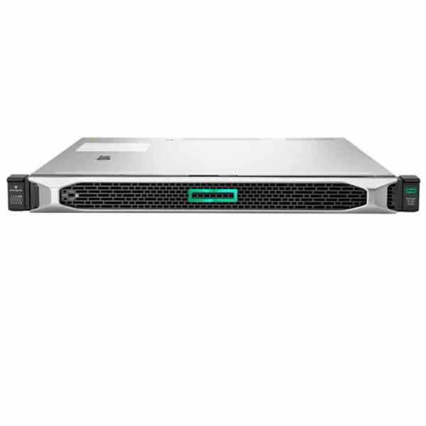 HPE-Proliant-DL160-Gen10-Front