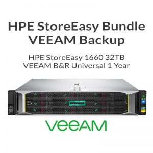 HPE-StoreEasy-1660-VEEAM