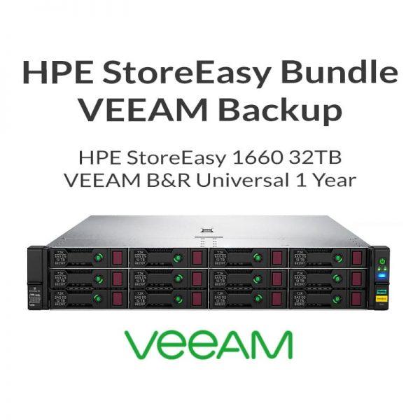 HPE-StoreEasy-1660-+-VEEAM