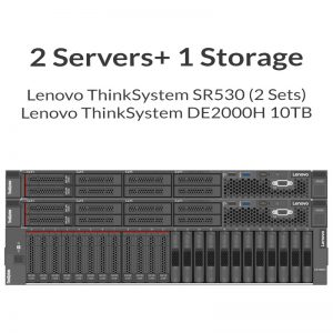 Lenovo-Server+Storage-Bundle-10TB