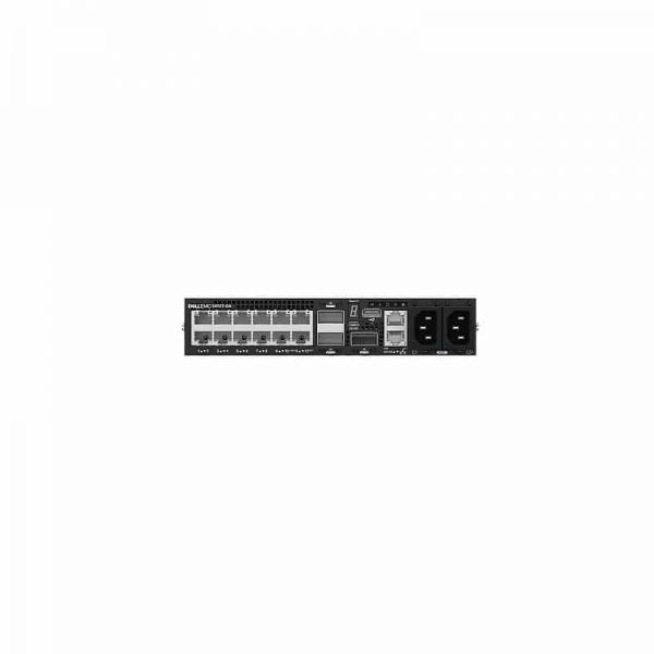 PowerSwitch-S4112T-Front
