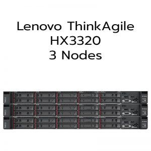 ThinkAgile-HX3320