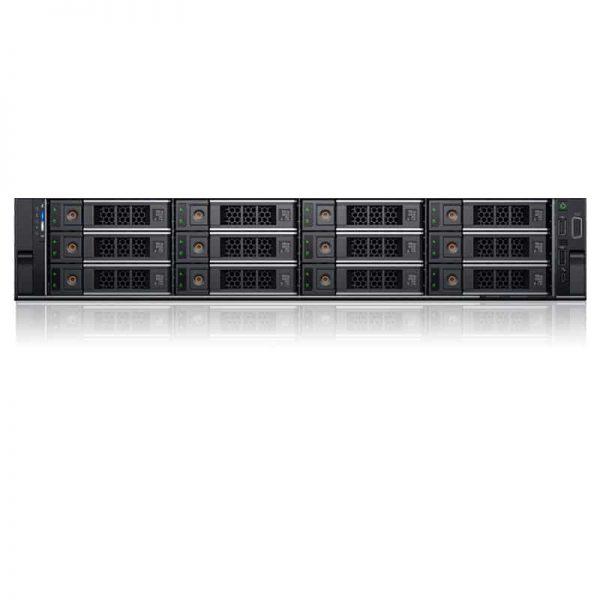 Dell-EMC-PowerEdge-R7515-12LFF-Front