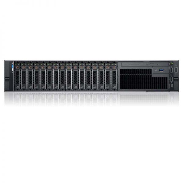 Dell-EMC-PowerEdge-R7515-16SFF-Front